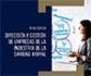 Cuarta Edición del Máster en Dirección y Gestión de Empresas de la Industria de Sanidad Animal