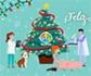 Colvema os desea Felices Fiestas y... ¡Os espera en 2021!
