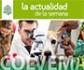 El Colegio de Veterinarios de Madrid lanza hoy un renovado boletín electrónico, 'La actualidad de la semana'
