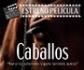 La empresa Pavo, patrocina el estreno solidario de 'Caballos', producción finalista en la Bienal Internacional de Cine científico
