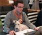 Los beneficios de llevar a tu perro a la oficina