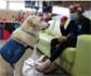Perros que 'acortan las horas' en las unidades de oncología infantil