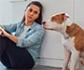 Demuestran que los animales reducen la ansiedad y la depresión en las personas