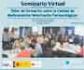 Seminario Virtual-Taller de formación sobre la Calidad de Medicamentos Veterinarios Farmacológicos, organizado por Vet+i y la AEMPS