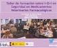 Taller-Curso 'Ensayos clínicos en veterinaria', organizado por la Plataforma Tecnológica Española de Sanidad Animal (Vet+i)