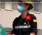 El papel de los veterinarios de la Unidad Militar de Emergencias (UME), en la contención de la COVID-19 a lo largo de toda la geografía española