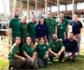Reconocen el trabajo voluntario de veterinarios españoles en África
