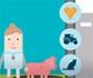 Antibióticos: 'Tan poco como sea posible, tanto como sea necesario'