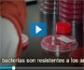 Vídeo del Parlamento Europeo sobre resistencia a los antibióticos y medidas para combatirla