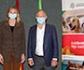 La Consejera de Medio Ambiente, se reúne con la Junta de Gobierno del Colegio Oficial de Veterinarios de Madrid