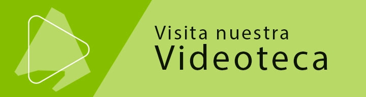 Página de Videoteca