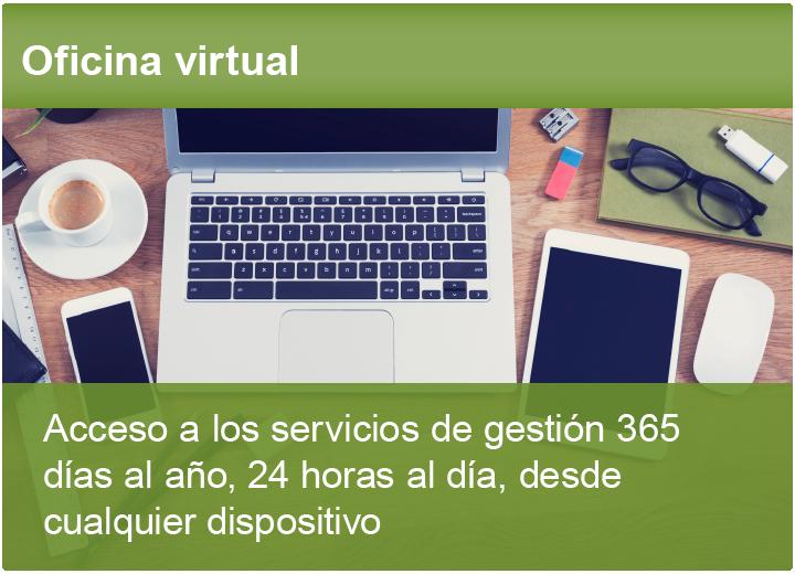 Oficina virtual de empleo madrid con las mejores for Oficina virtual de emploe